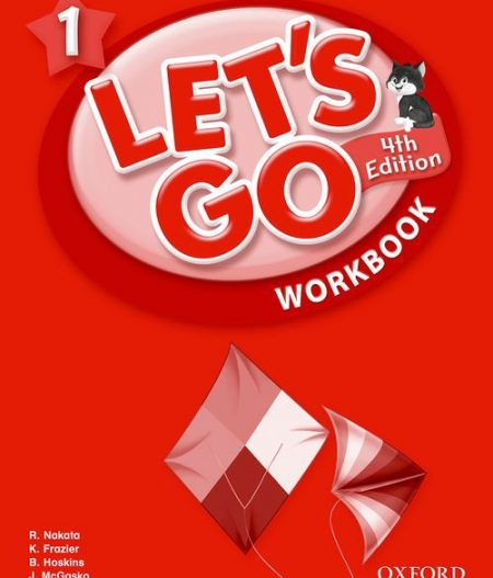 Let's Go: Fourth Edition - Level 1   Workbook