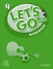 Let's Go: Fourth Edition - Level 4 | Workbook
