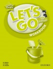 Let's Go: Fourth Edition - Let's Begin | Workbook