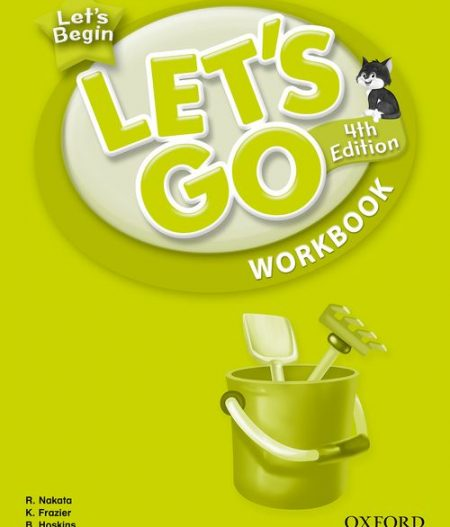 Let's Go: Fourth Edition - Let's Begin | Workbook