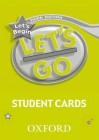 Let's Go: Third Edition - Let's Begin | Student Cards (135)