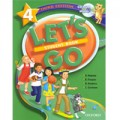 Let's Go: Third Edition - Level 4 | Student Book with CD-ROM