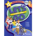Let's Go: Third Edition - Level 6 | Student Book with CD-ROM
