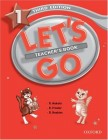 Let's Go: Third Edition - Level 1 | Teacher's Book