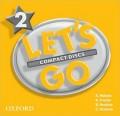 Let's Go: Third Edition - Level 2 | Audio CD (2)