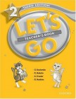 Let's Go: Third Edition - Level 2 | Teacher's Book