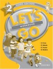 Let's Go: Third Edition - Level 2 | Workbook