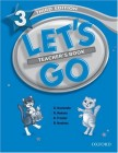 Let's Go: Third Edition - Level 3 | Teacher's Book