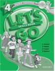 Let's Go: Third Edition - Level 4 | Skills Book with Audio CD