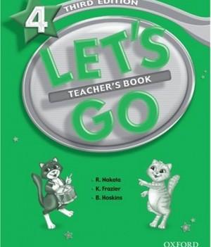 Let's Go: Third Edition - Level 4 | Teacher's Book