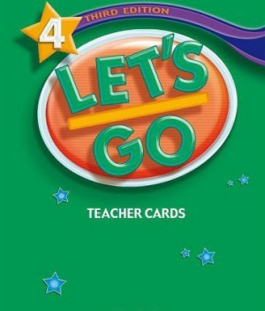Let's Go: Third Edition - Level 4 | Teacher's Cards (177)