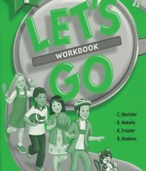 Let's Go: Third Edition - Level 4 | Workbook