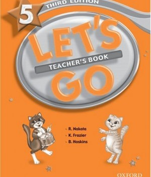 Let's Go: Third Edition - Level 5 | Teacher's Book