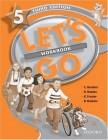 Let's Go: Third Edition - Level 5 | Workbook