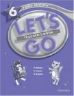 Let's Go: Third Edition - Level 6 | Teacher's Book