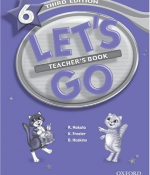 Let's Go: Third Edition - Level 6 | Teacher's Book
