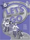 Let's Go: Third Edition - Level 6 | Workbook