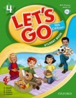 Let's Go: Fourth Edition - Level 4 | Student Book with Audio CD Pack