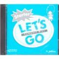 Let's Go Starter | CD
