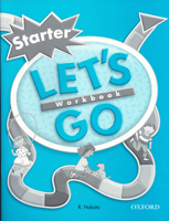 Let's Go Starter | Workbook