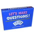 Let's Make Questions