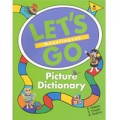 Let's Go Picture Dictionary  | Monolingual