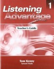 Listening Advantage 1 | Teacher's Guide