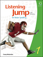 Listening Jump 1 |  Student Book with MP3 CD