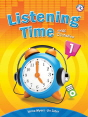 Listening Time 1 | Student Book with MP3 CD