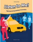Listen to Me! 3/e   Text (116 pp)