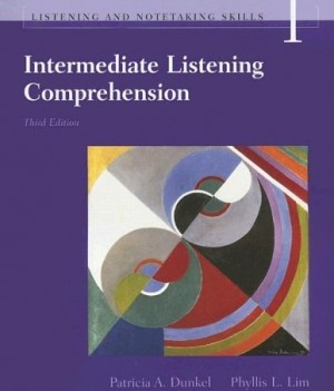 Intermediate Listening Comprehension | Video (DVD)