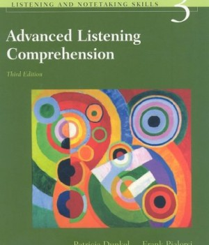 Advanced Listening Comprehension | e-Book