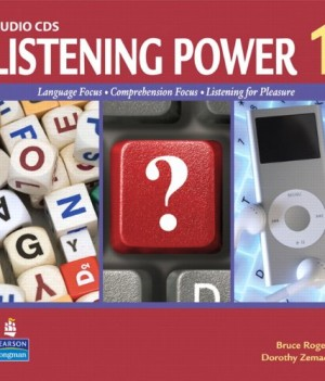 Listening Power 1 | Audio CD