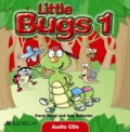 Little Bugs 1  | Class Audio CD
