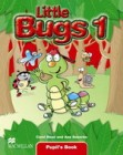 Little Bugs 1  | Pupil's Book