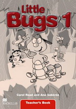 Little Bugs 1  | Teacher's Book