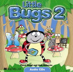 Little Bugs 2  | Class Audio CD