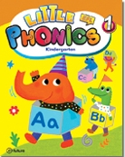 Little Phonics 1 | Student Book with CD