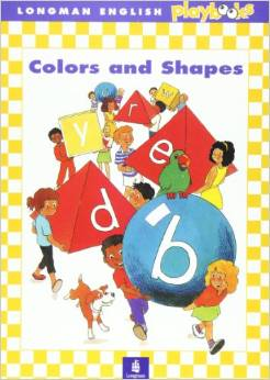 Colors & Shapes | Workbook