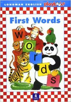 First Words | Workbook