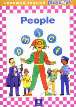 People | Workbook