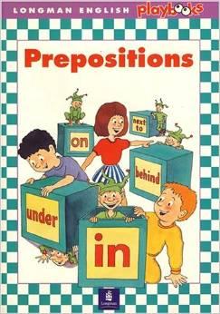 Prepositions | Workbook