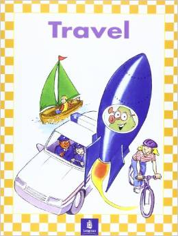 Travel | Workbook