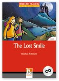 The Lost Smile | Reader / Audio CD