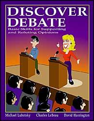 Discover Debate   CD