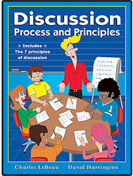 Discussion Process and Principles | Teacher's Book
