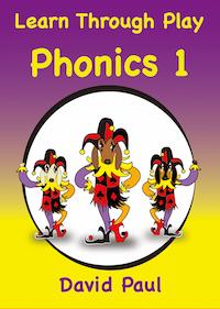 Phonics 1 Box