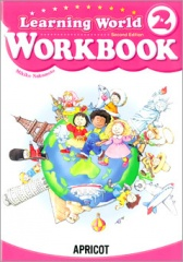 Learning World Book 2 | Workbook