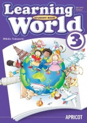 Learning World Book 3 | Student Book