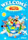 Welcome to Learning World Blue Book | Student Book